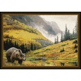 Hautman Mountain Grizzly Mat