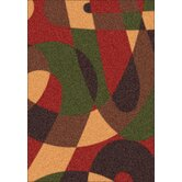 Modern Times Element Russet Rug