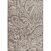 Mix and Mingle Taupe Cashmira Rug