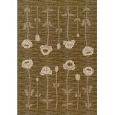 Innovation Poppy Oregano Rug
