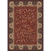 Pastiche Kashmiran Balsa Cordovan Rug