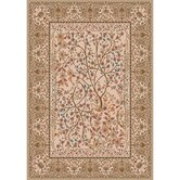 Pastiche Kashmiran Balsa Wheat Rug
