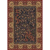 Pastiche Kashmiran Balsa Russet Rug