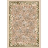 Pastiche Kashmiran Caramay Bone Rug