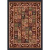 Pastiche Kashmiran Pristina Ebony Rug