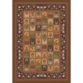 Pastiche Kashmiran Pristina Nutshell Rug