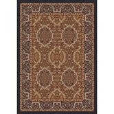 Pastiche Kashmiran Samarra Ebony Rug