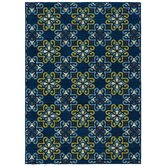 Caspian Blue/Green Rug