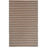 Twist Brown Rug
