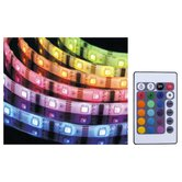 Multi Color LED Strip with Transformer