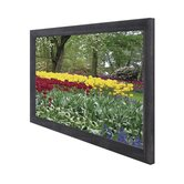 "CineGray ezFrame Series Fixed Frame Screen - 106"" Diagonal"