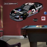 Dale Earnhardt Sr. Wall Graphic