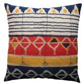 "Java 26"" x 26"" Pillow"