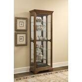 Meadow Curio Cabinet