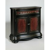 Timeless Classics 2 Doors Hall Chest