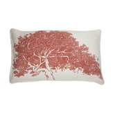 Maple Pillow in Paprika