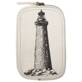 Scrimshaw Tech Lighthouse Case in Black