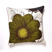 Botany Pillow in Grass