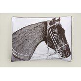 Thoroughbred Sham Set