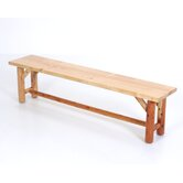 Kitchen Table Bench