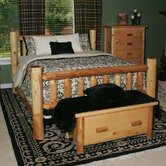 Moon Valley Rustic Bedroom Furniture