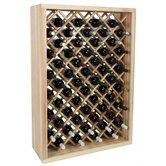 Vintner Series 58 Bottle Wine Rack