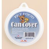 Pet Food Can Cover