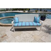 Grenada Patio Sofa