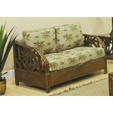 Hospitality Rattan Loveseats