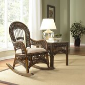 Hospitality Rattan Rocking Chairs