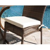 Grenada Patio Dining Side Chair Cushion