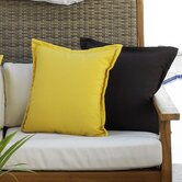 Cushions Outdoor Fabric Throw Pillows (Set of 2)