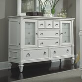 Ashby Collection 12 Drawer Dresser