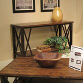 Fleming Rectangular Console Table