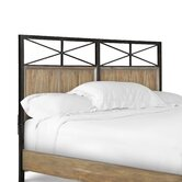 Shady Grove Panel Headboard