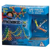 Magz-X 42 Piece Magnetic Kit