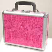 Ladies Single Pistol Case: 3.25&quot; H x 11.5&quot; W x 9&quot;