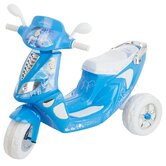 6V Cinderella Scooter