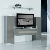 Exclusive Composition 3 TV Stand