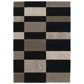 Starlight Galactic Black Rug