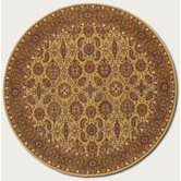 Royal Kashimar All Over Vase Hazelnut Rug