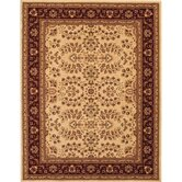 Anatolia Antique Herati Cream Rug