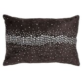 Wavy Jewel Rectangle Pillow
