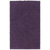 Affinity II Eggplant Rug
