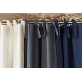 Pin Tuck 300 Thread Count Shower Curtain