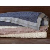 Rustic Dobby Coverlet Collection