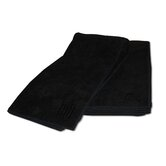 MUmodern 24&quot; Dishtowel in Onyx (Set of 2)