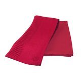"MUbamboo 24"" Dishtowel in Pomegranate (Set of 2)"