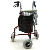 3 Wheel Rollator