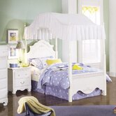 Diana Canopy Bedroom Collection